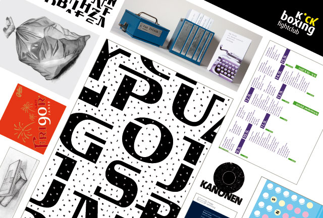 portfolio gigerdesign
