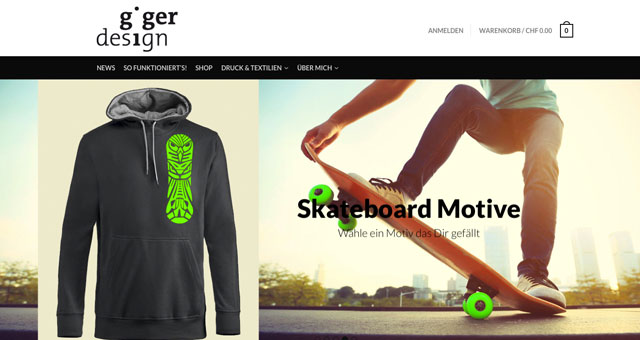 Onlineshop_gigerdesign-shirts