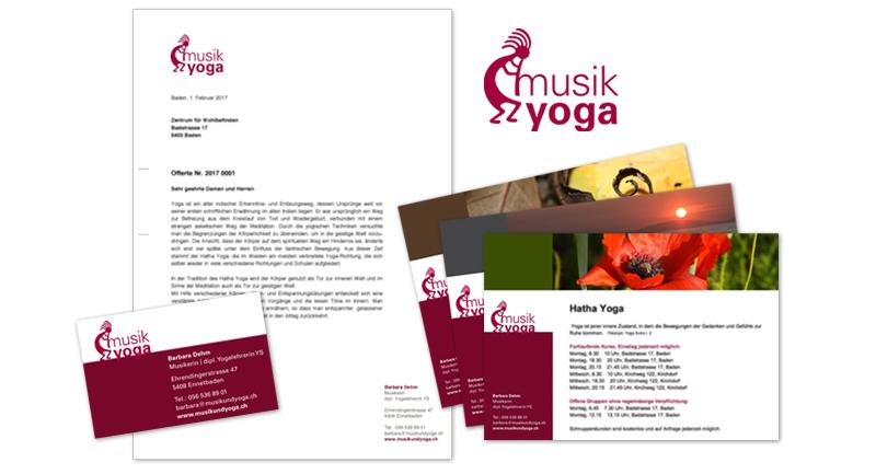 cd musik yoga